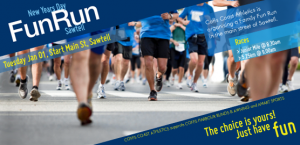 Coffs Coast Athletics Fun Run
