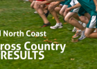 MNC Cross Country Results 2014